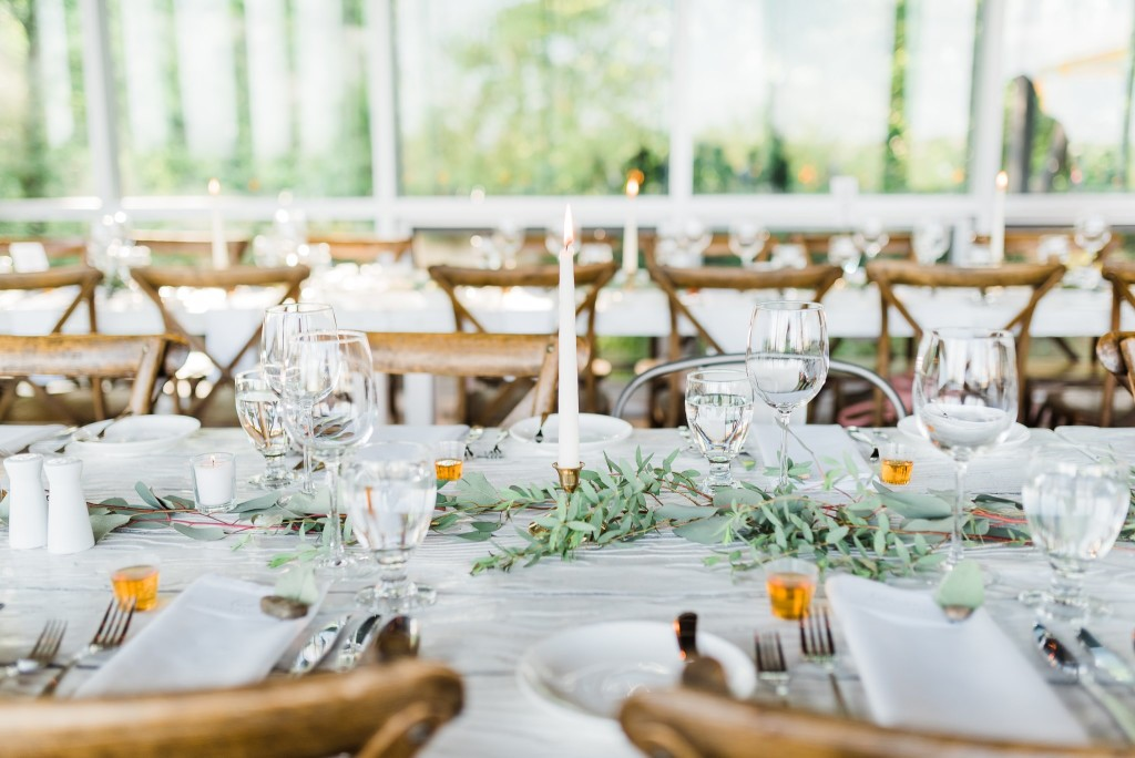Mariage organisé Traiteur Deux Gourmandes