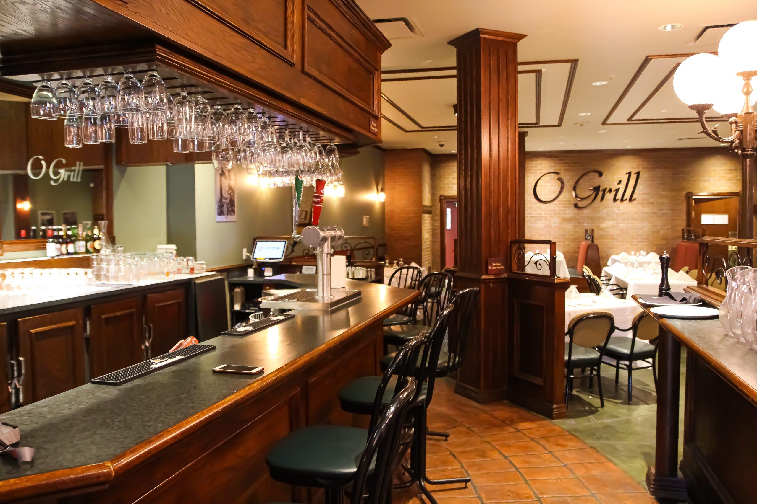 restaurant O'Grill